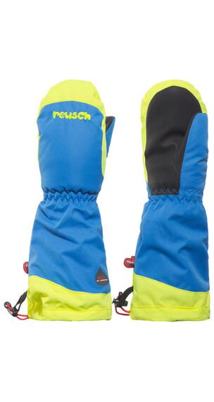 Reusch Walter R-TEX XT Handschoenen Kinderen blauw